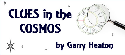 Clues in the Cosmos by Garry Heaton