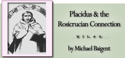 Placidus & the Rosicrucian Connection by Michael Baigent