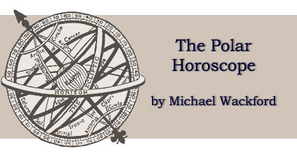 The Polar Horoscope by Micahel Wackford