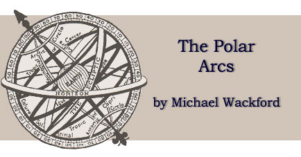 The Polar Arcs by Michael Wackford
