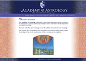 Academy of Astrology