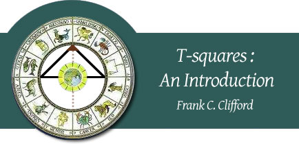T-squares: An Introduction, by Frank Cklifford