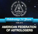 The American Federation of Astrologers