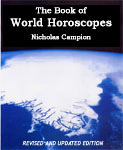 The Book of World Horoscopes by Nicholas Campion