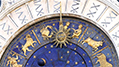 Nothing about this astrological clock's ability to keep a reliable record of time makes sense