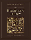 Astrological Roots: The Hellenistic Legacy, by Joseph Crane.